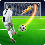 Shoot Goal ⚽️ Football Stars Soccer Games 2020 (Mod) 4.2.8