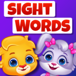 Sight Words – PreK to 3rd Grade Sight Word Games (Mod) 1.0.5