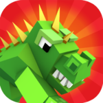Smashy City – Monster Game (Mod) 3.1.4