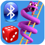 Snake & Ladders Bluetooth Game (Mod)2.4.3