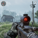 Sniper Gods Mode: Gun Shooting Sniper Games 2020 (Mod) 1.1.5