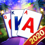 Solitaire Genies – Solitaire Classic Card Games (Mod) 1.20.0