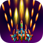 Space Shooter – Galaxy Attack (Mod) 1.27