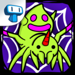 Spider Evolution – Merge & Create Mutant Bugs (Mod) 1.0.1