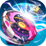 Spin Arena (Mod) oversea