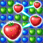 Splash adventure: fruits farm (Mod) 343.0