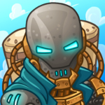Steampunk Defense: Tower Defense (Mod) 20.32.446