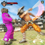 Super Ninja Kungfu Knight Samurai Shadow Battle (Mod) 3.0.0
