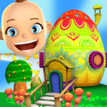 Surprise Eggs Easter Fun Games (Mod) 5