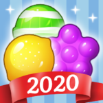 Sweetie Candy Match -Pop chocolate and marshmallow (Mod) 1.8.0