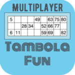 Tambola Multiplayer – Play with Family & Friends (Mod) 1.5.0