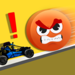Tear Tower : Crazy Stunt Infinite Jumping Car (Mod) 1.4.16