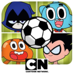 Toon Cup – Cartoon Network's Football Game (Mod) 3.13.14
