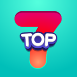 Top 7 – family word game (Mod) 0.6.0