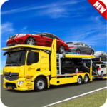 Truck Car Transport Trailer Games (Mod) 1.9