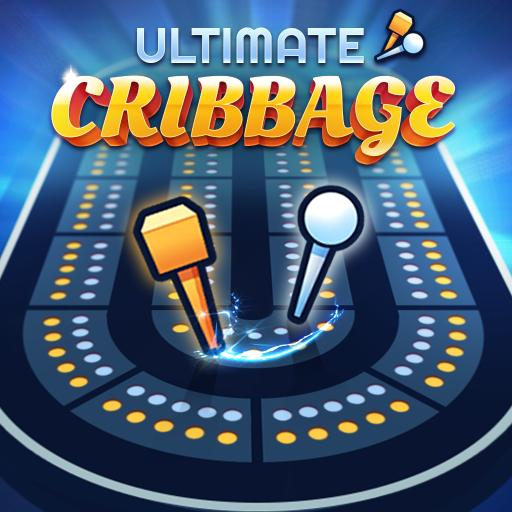 Ultimate Cribbage – Classic Board Card Game (Mod) 2.0.2