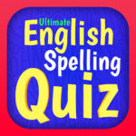 Ultimate English Spelling Quiz : New 2020 Version (Mod) 2021.10