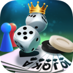 VIP Games: Hearts, Rummy, Yatzy, Dominoes, Crazy 8 (Mod) 3.5.65