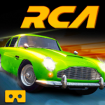 VR Car Race -Real Classic Auto Traffic Race (Mod) 2.5