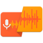VoiceFX – Voice Changer with voice effects (Mod) 1.1.8b