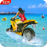 Water Surfer Racing In Moto (Mod) 1.5