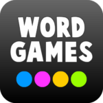 Word Games 90 in 1 – Free (Mod) 17.7