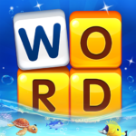 Word Games Ocean: Find Hidden Words (Mod) 1.0.21