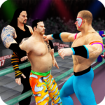 World Tag Team Fighting Stars: Wrestling Game 2020 (Mod) 0.8