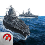 World of Warships Blitz: Gunship Action War Game (Mod) 3.2.1