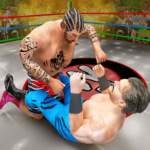 Wrestling Fight Revolution 20: World Fighting Game (Mod) 1.4.3