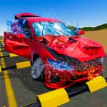100+ Speed Bumps Vs 20 Cars Crash Engine (Mod) 1.0.3