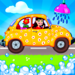 A FREE Car Wash Game – For Kids (Mod) 2.8