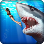 Angry Shark Hunter (Mod) 1.9
