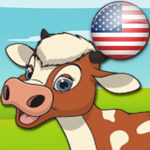 Animals names and sounds (Mod) 1.0.24