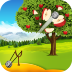 Apple Shooter : Slingshot Knockdown Games (Mod) 11