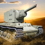 Attack on Tank : Rush – World War 2 Heroes (Mod) 3.2.2