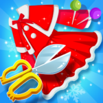 🎅📏Baby Tailor 4 – Christmas Party (Mod) 3.0.5017