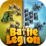 Battle Legion – Mass Battler (Mod) 1.8.9