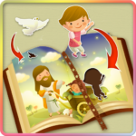 Bible puzzles for toddlers (Mod) 1.2.0