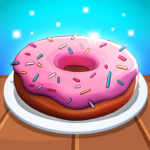 Boston Donut Truck – Fast Food Cooking Game (Mod) 1.0.4
