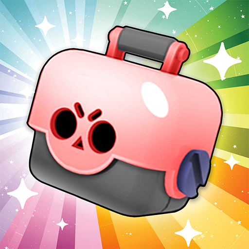 Box Simulator for Brawl Stars (Mod) 2.0