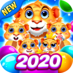 Bubble Shooter 2 Tiger (Mod) 1.0.29