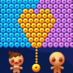 Bubble Shooter Cookie (Mod) 1.2.5