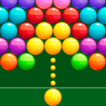 Bubble Shooter Deluxe (Mod) 16.3.50