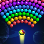 Bubble Shooter (Mod)