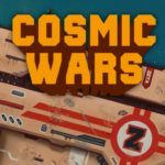 COSMIC WARS : THE GALACTIC BATTLE (Mod) 1.1.38