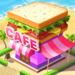 Cafe Tycoon – Cooking & Restaurant Simulation game (Mod) 4.4