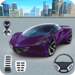Car Games 2020 : Car Racing Game Futuristic Car (Mod) 2