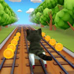 Cat Run 3D (Mod) 1.0