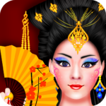 Chinese Doll – Fashion Salon Dress up & Makeover (Mod) 1.6